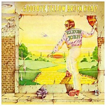 Goodbye Yellow Brick Road Digital Audio | Elton John | Piano