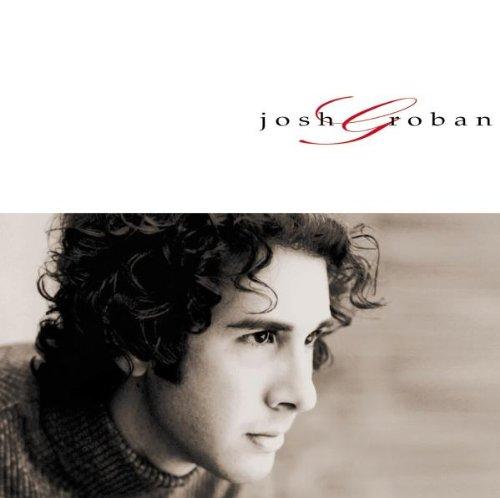 Josh Groban Alejate cover art