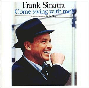 Frank Sinatra Almost Like Being In Love cover art