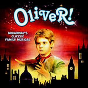 Lionel Bart Be Back Soon (from Oliver!) cover art