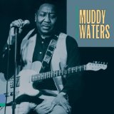Muddy Waters Baby, Please Don't Go cover art