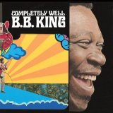 B.B. King The Thrill Is Gone l'art de couverture