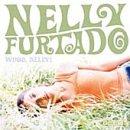 Nelly Furtado Hey, Man! cover art