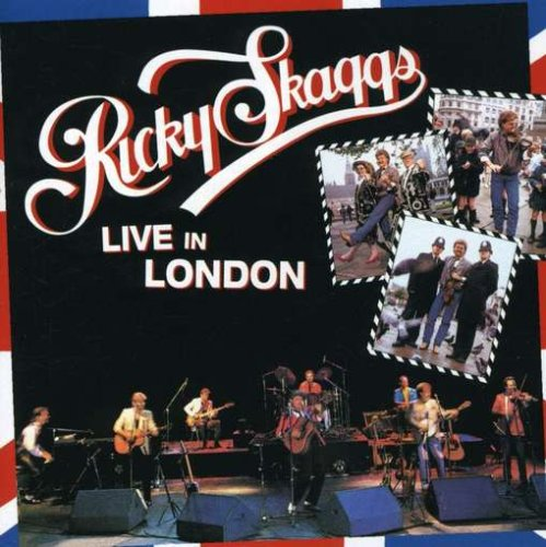 Ricky Skaggs Uncle Pen cover art