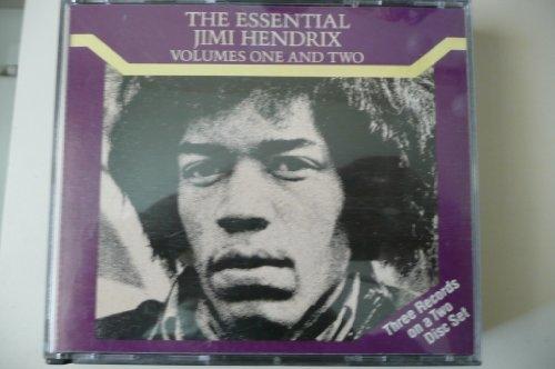 Jimi Hendrix House Burning Down cover art