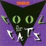 Squeeze Cool For Cats cover art