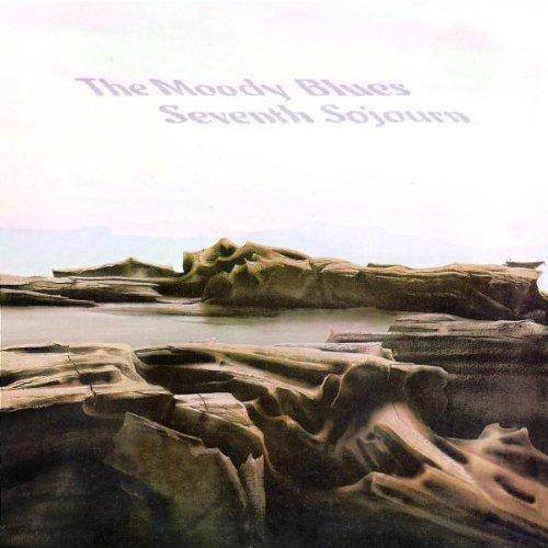 The Moody Blues Isn't Life Strange cover art