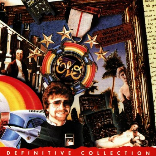 Electric Light Orchestra Show Down cover art
