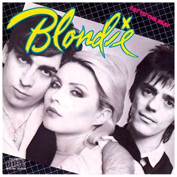 Blondie Slow Motion cover art