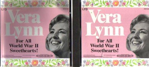 Vera Lynn Far Away Places cover art
