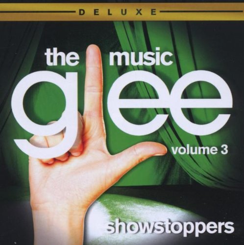 Glee Cast Physical cover art