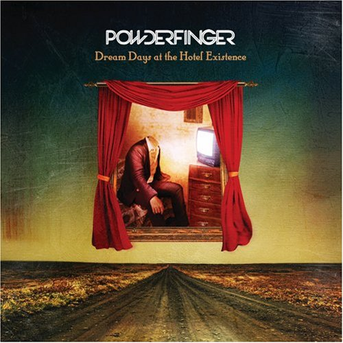 Powderfinger Who Really Cares cover art
