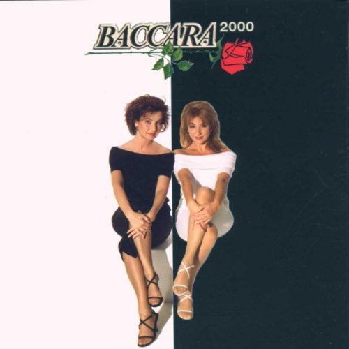 Baccara Yes Sir, I Can Boogie cover art