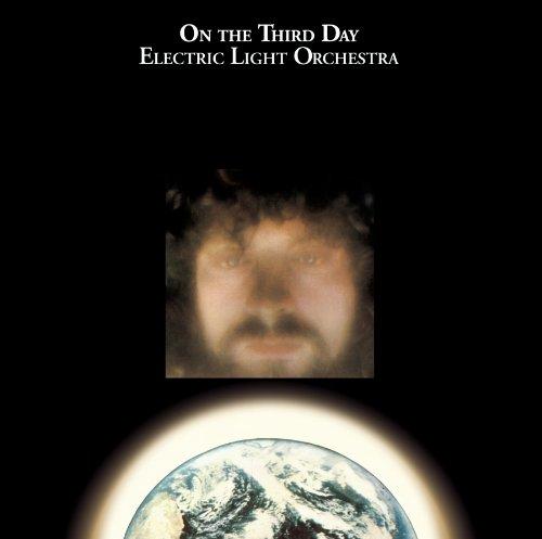 Electric Light Orchestra Ma-Ma-Ma Belle cover art