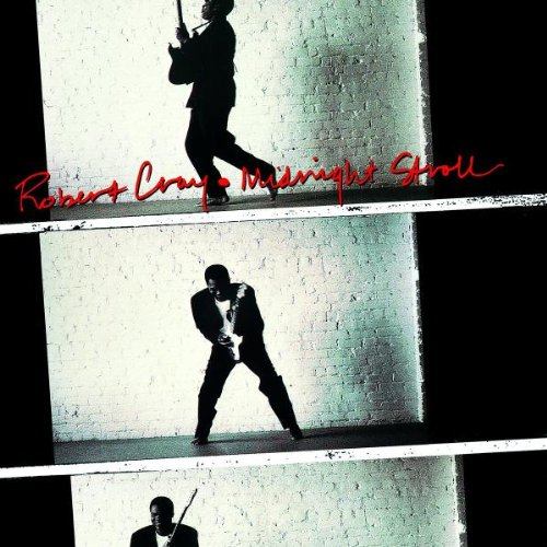 Robert Cray The Forecast (Calls For Pain) cover art