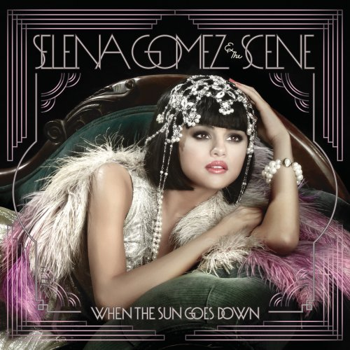 Selena Gomez Love You Like A Love Song cover art