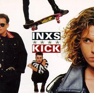 INXS Mystify cover art