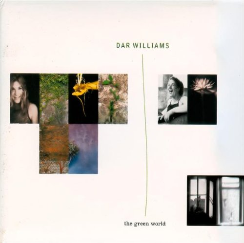 Dar Williams I Had No Right cover art
