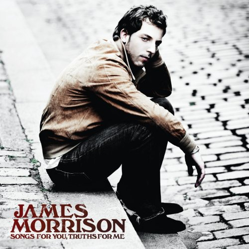 James Morrison Broken Strings cover art