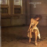 Carly Simon You Belong To Me cover art