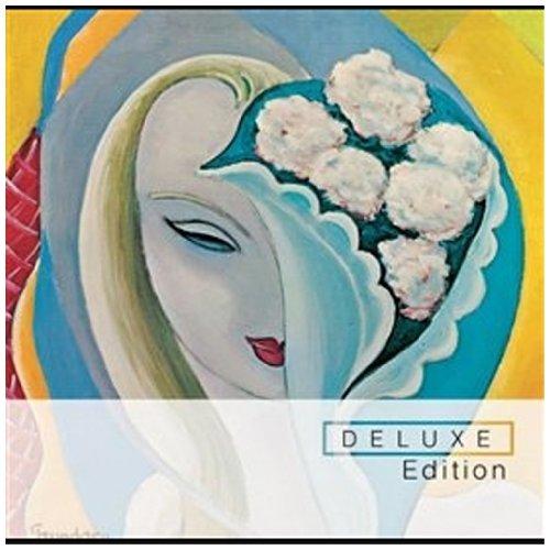 Derek And The Dominos Bell Bottom Blues cover art