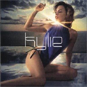 Kylie Minogue On A Night Like This cover art