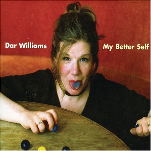Dar Williams So Close To My Heart cover art
