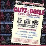 Frank Loesser A Bushel And A Peck (from Guys And Dolls) l'art de couverture