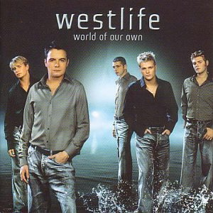 Westlife Bop Bop Baby cover art