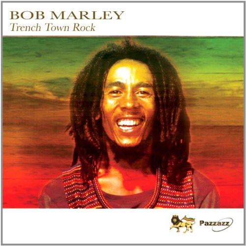 Bob Marley Mellow Mood cover art
