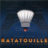 A New Deal (from Ratatouille) Bladmuziek