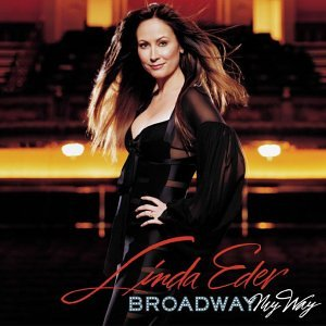 Linda Eder If I Had My Way cover art