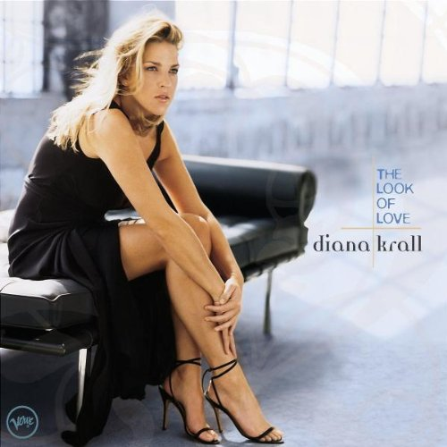 Diana Krall Love Letters cover art