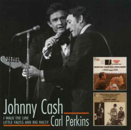 Johnny Cash Understand Your Man cover art