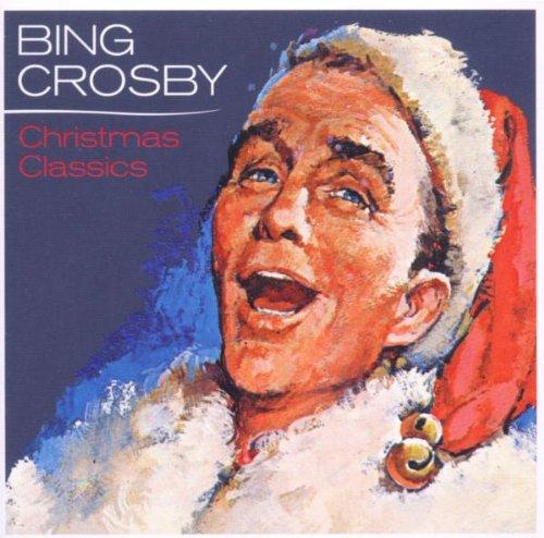 Bing Crosby Mele Kalikimaka (Merry Christmas In Hawaii) cover art