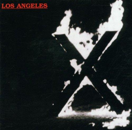 Los Angeles Sheet Music X Lyrics Chords
