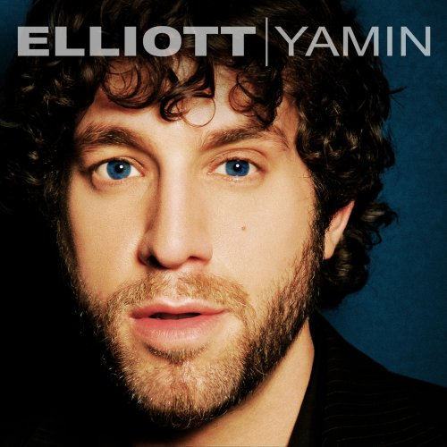 Elliott Yamin One Word cover art