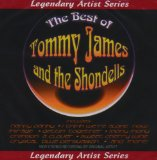 Tommy James & The Shondells Crimson And Clover cover art