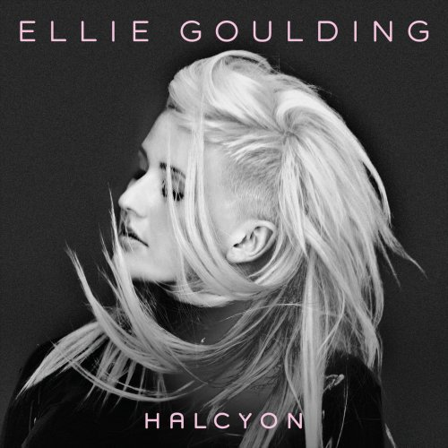 Ellie Goulding Anything Could Happen cover art