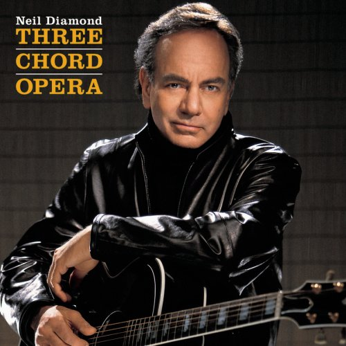Neil Diamond You Are The Best Part Of Me cover art