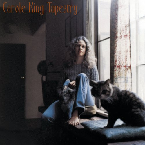 Carole King Home Again cover art