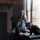 Carole King It's Too Late l'art de couverture