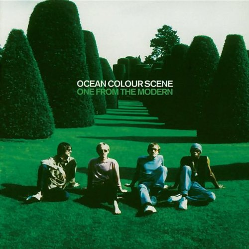 Ocean Colour Scene Families cover art