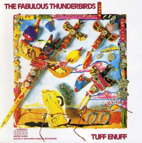 Fabulous Thunderbirds Wrap It Up cover art