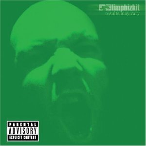 Limp Bizkit Eat You Alive cover art