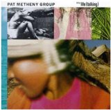 Pat Metheny In Her Family cover art