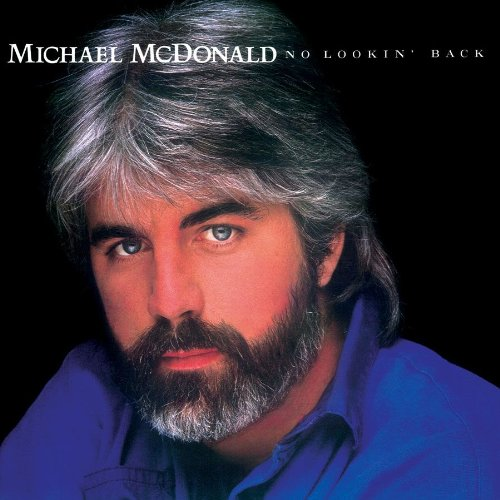 Michael McDonald Lost In The Parade cover art
