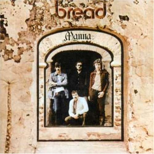 Bread If cover art