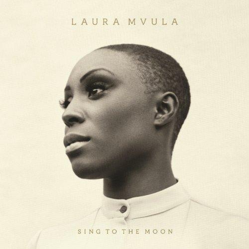 Laura Mvula She cover art
