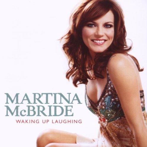 Martina McBride Anyway cover art
